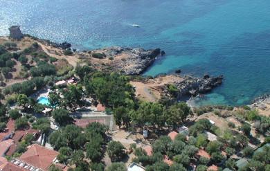 Panorama Villaggio Villamarina