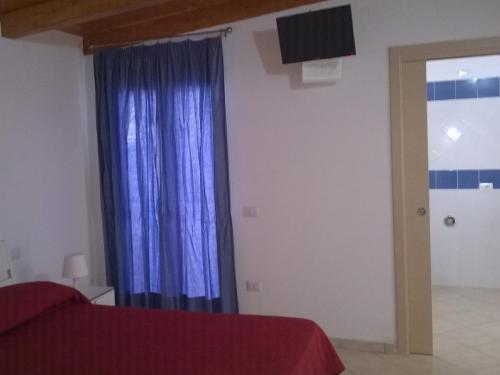 Bilocale Large Comfort camera matrimoniale